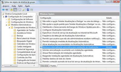 Windows Group Policy Editor
